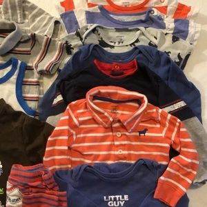Other - 🦋$4 18M Boys Bundle 💥 Must buy 3 items